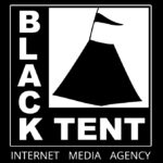 Webdesign: BLACKTENT in Dorsten